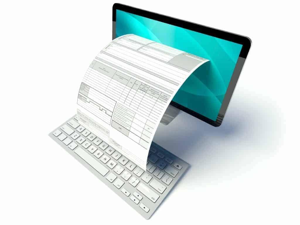 O que é Nota Fiscal Eletrônica e como ela ajuda a empresa - R S Pires